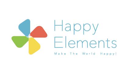 Happy Elements株式会社 カカリアスタジオ
