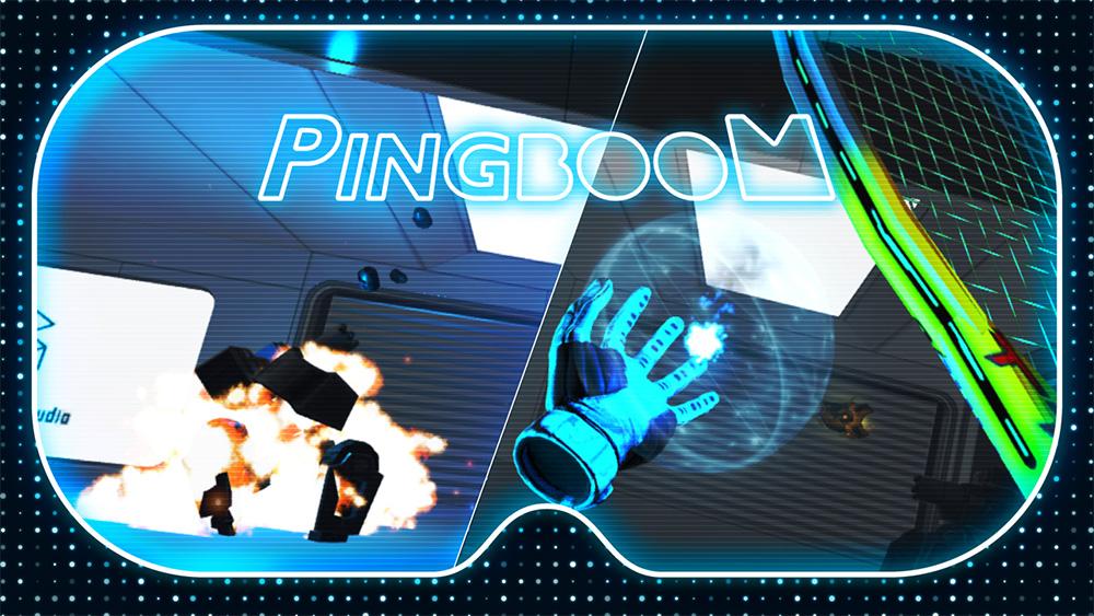 PINGBOOM
